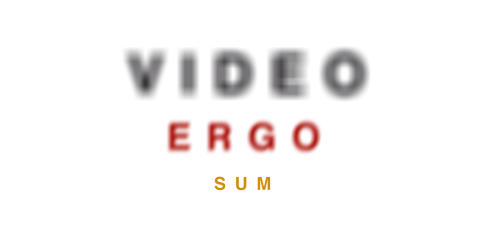 Pressinbjudan: Vänorts-vernissage Video Ergo Sum