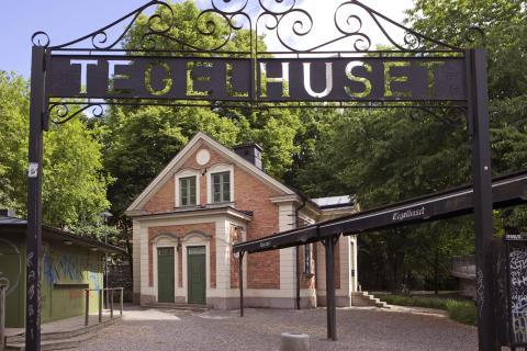 Pressinbjudan: Stockholms stad deltar i Open House 7-8 oktober