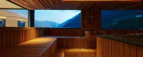 Der Saunaaufguss - Besonderes Erlebnis für geübte Saunagänger