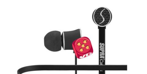 SUPRA NiTRO - Årets ørepropper i VG