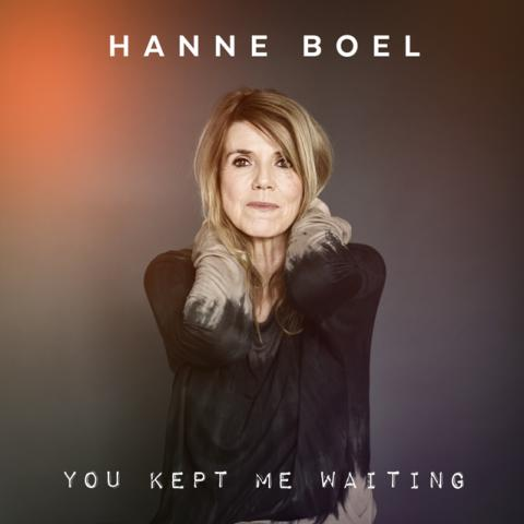 HANNE BOEL udsender ny single idag !