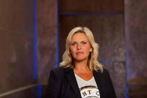 Generalsekretær i Menneskeverd, Liv Kjersti Skjeggestad er død