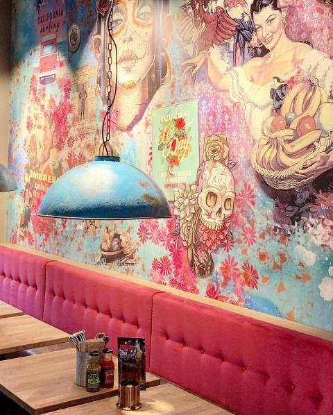 Taco Bar fortsätter att expandera - öppnar på Stockholms Centralstation