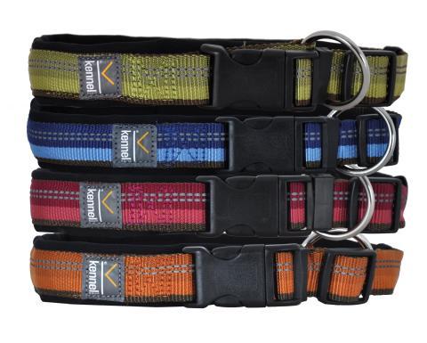 Halsband för hund, Kennel Equip