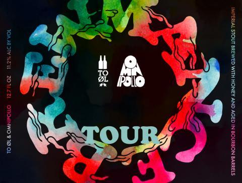 Brewmance Tour