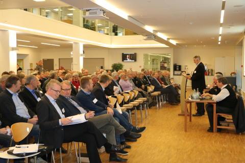 Repræsentantskabsmøde