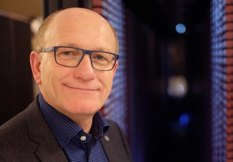 KB satsar på det digitala kulturarvet – söker chef till infrastruktur och IT-drift