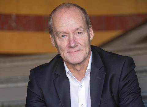 Instalcos VD Per Sjöstrand om framgångsnycklar, engagemang och rollen i Fasadgruppens styrelse