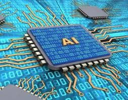 Artificial Intelligence Chip Market Emerging Trends and Competitive Landscape Forecast To 2025 Intel Corporation, Nvidia Corporation, Qualcomm Incorporated, Nec Corporation, Xilinx, Amazon, Samsung Electronics
