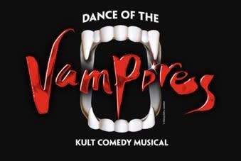 Dansende vampyrer indtager Det Ny Teater