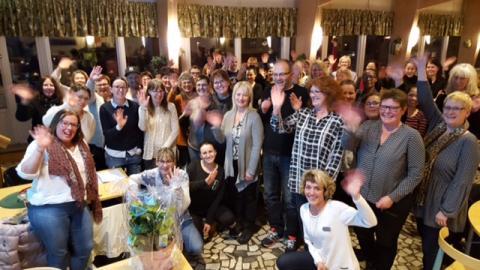 Uddevalla nominerad till Årets skolmatskommun 2016
