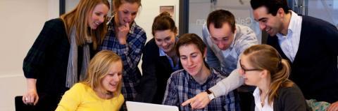 Søk Studentrådet 2013! Frist 16. oktober