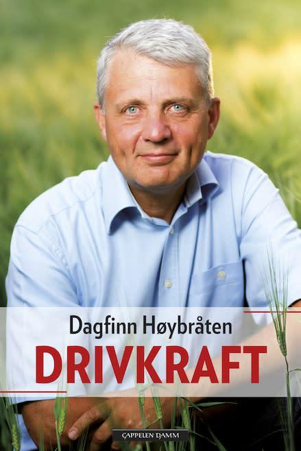 Åpenhjertig Høybråten i ny bok