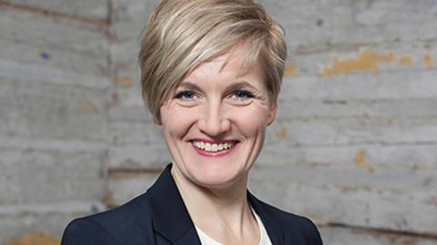 Pr-byrån Westander startar i Finland