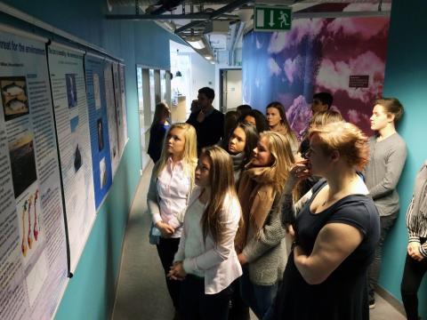Arctic Frontiers - Science for Schools