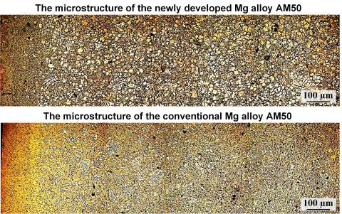 Magnesium with improved corrosion resistance