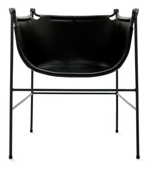 Näbb stol, design Mattias Stenberg