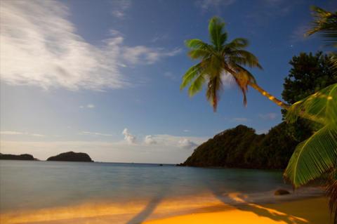 Resa lätt til Trinidad & Tobago hela året