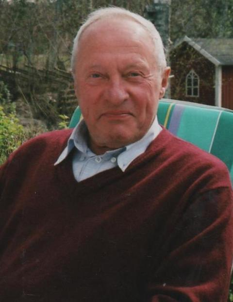 Lennart Skoglund - tog ostbågen till Sverige
