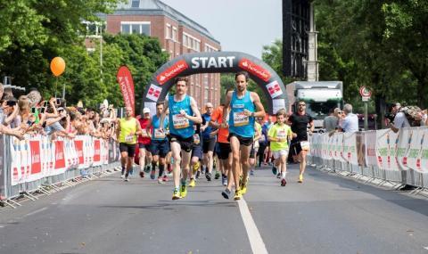 44 Tage, 42,195 Kilometer – Countdown zum Santander Marathon 2018