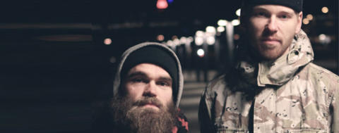 Ny single fra Raske Penge på dansk film-soundtrack