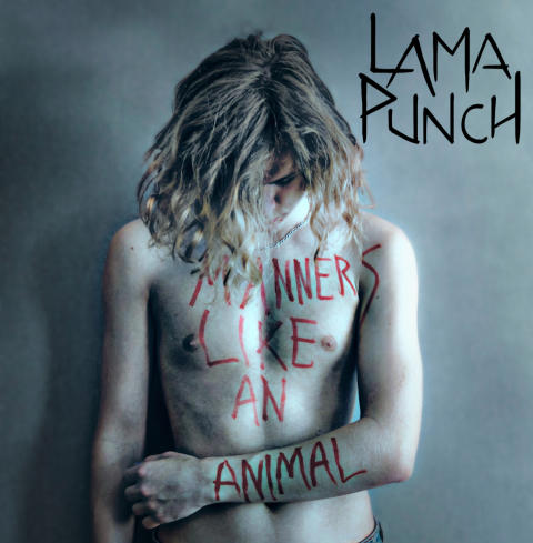 Lama Punch Manners Like An Animal (SINGELKONVOLUT)