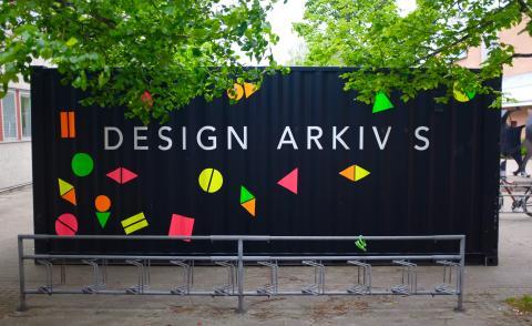 Norm Form: Design Lab Skärholmen