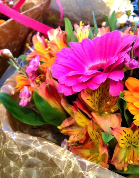 Flowers by Grow öppnar på Stockholm Arlanda Airport
