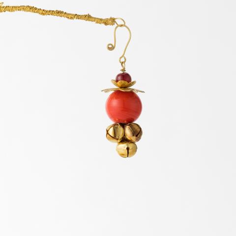 Wish Ornament