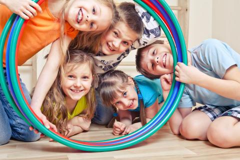Viktigheten av fysisk aktiv læring i skolen
