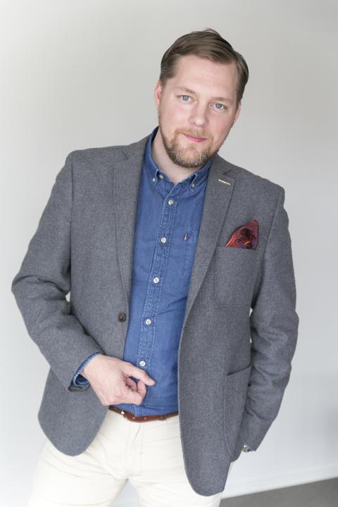 Pressinbjudan - Nå framgång med proffsig styrelse - Per Nuder, Charlotte Strömberg, Mattias Miksche.