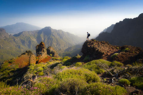 Nyhet – träningsresan Feel Good La Palma