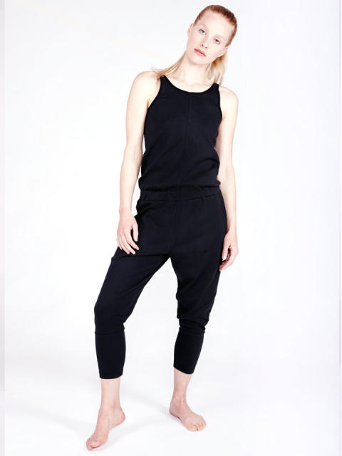 YOIQI Jumpsuit loose_Source YOIQI