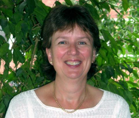 Styrelsen utser Sigbritt Karlsson till rektorskandidat