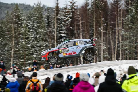 Paddon Rally Sweden 2016 - 3