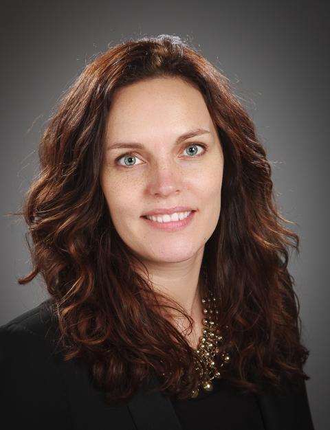 Ida Forsén är ny HR-chef för Moment Group