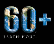 Earth Hour takes off at Changi Airport for the third consecutive year