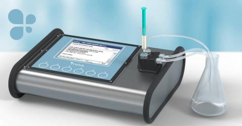 Miris sell Human Milk Analyzer™ in Africa