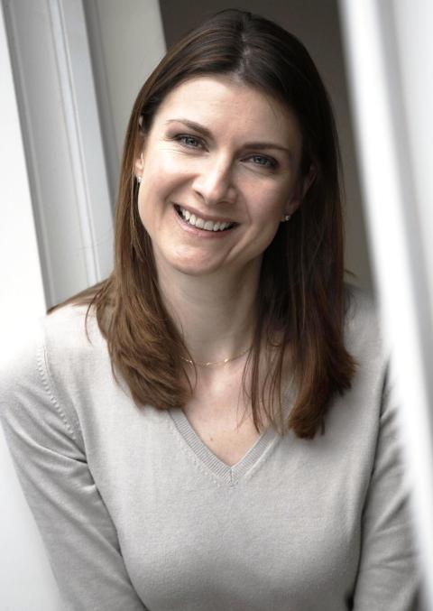Literature lover - Bestselling romantic novelist joins Rochdale's festival line up