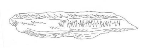 Är det sant att vikingen Elifir Elg planterade ut fisk för 1 000 år sedan?