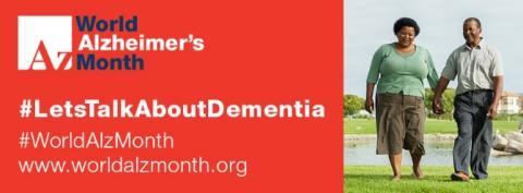 Die weltweit größte Demenz-Studie zeigt, dass zwei Drittel der Menschen glauben, dass Demenz keine Krankheit ist, sondern ein normaler Teil des Altwerdens