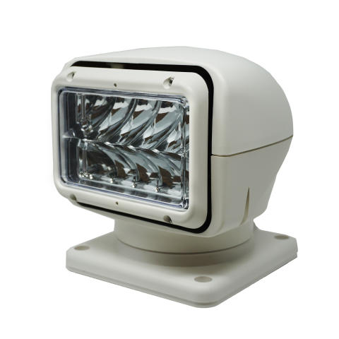 Hi-res image - ACR Electronics - ACR Electronics RCL-95 ultra-bright remote-controlled LED searchlight