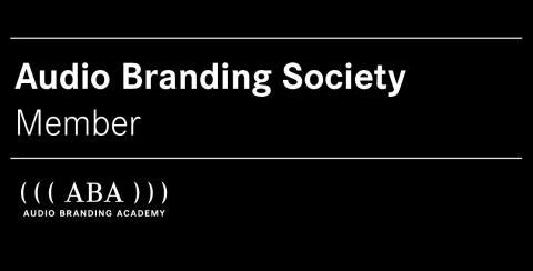 Lexter ackrediteras av Audio Branding Society