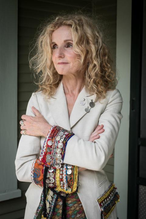Americanastjärnan Patty Griffin i Gävle Konserthus