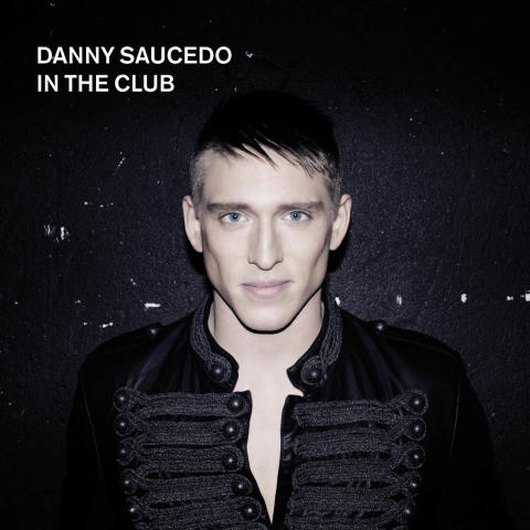 "Danny Saucedos ""In The Club"" går rakt in på Itunes första plats."
