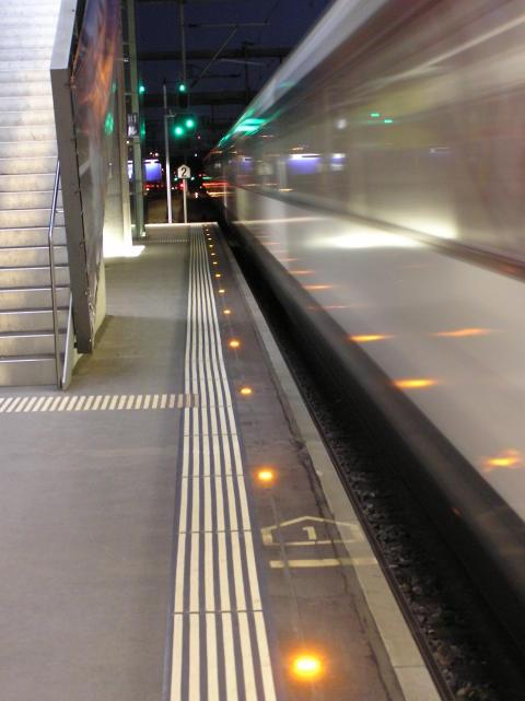 Nyhet! Dynamisk vägbelysning från Malux