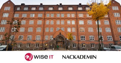 ITS Nordic utbildar nästa generations IT-supporttekniker på Nackademin