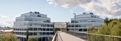 Fastighets AB Brostaden investerar för 154 Mkr