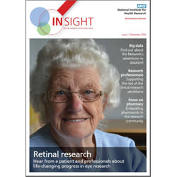 CRN launches INSIGHT magazine
