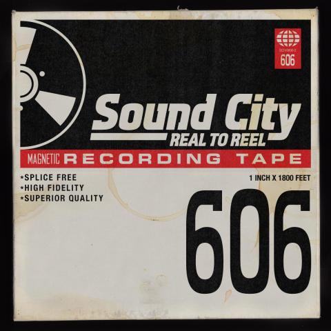 """Foo Fighters Dave Grohl gör debut som filmregissör med dokumentären """"Sound City"""""""